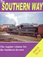 Southern Way Issue No. 14